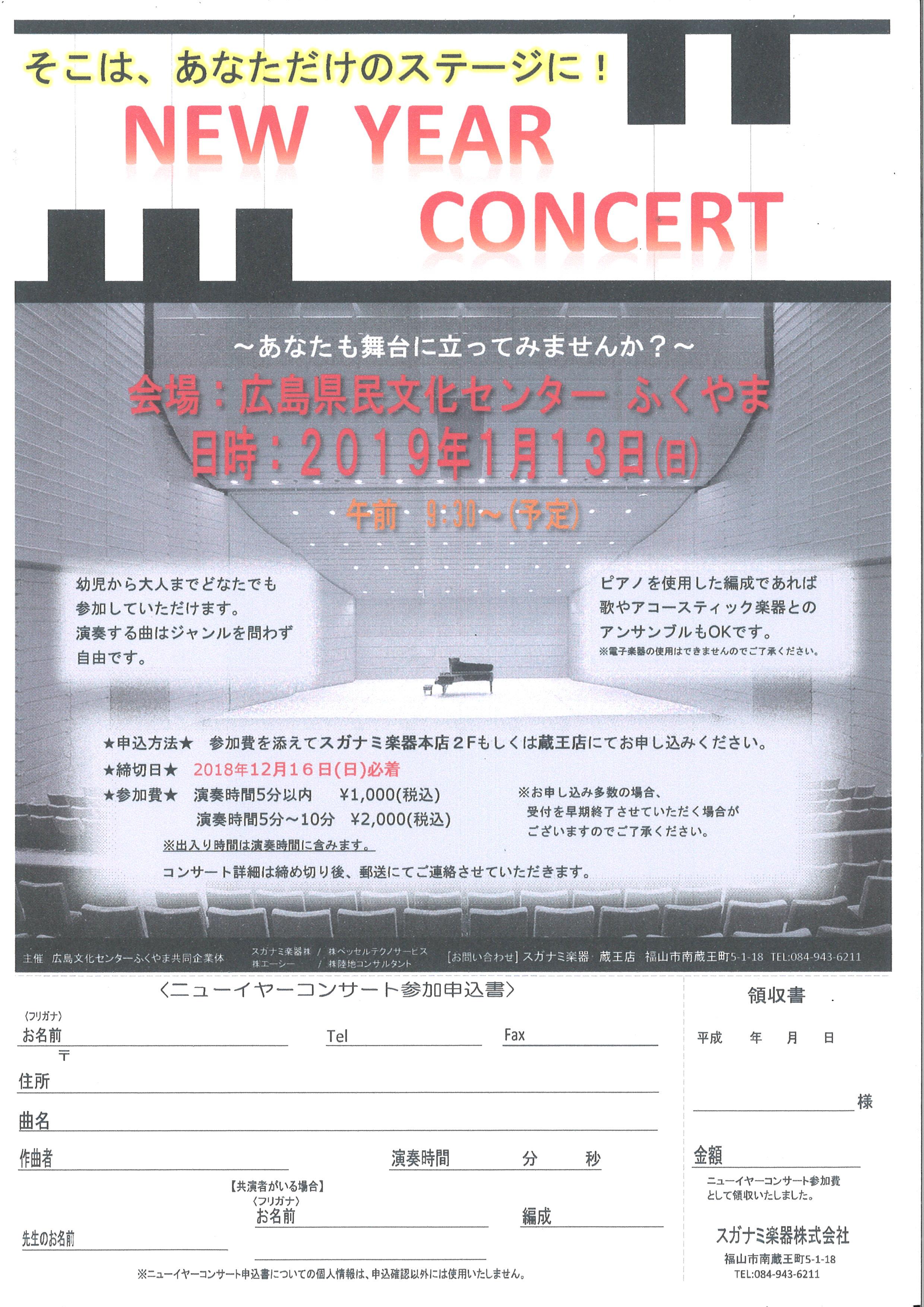 1.13 ニューイヤーコンサート